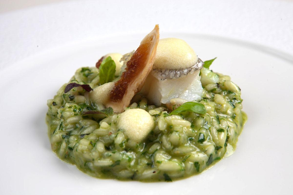 Vico Equense (NA), lo Chef Gennaro Esposito prepara il menu di natale al ristorante La Torre del Saracino. 2012-11-28 © Carlos Folgoso